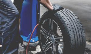 Automotive Tire Service