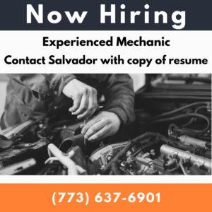 Automotive Service Tire Dealer
